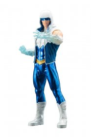 DC Comics ARTFX+ Socha 1/10 Captain Cold (The New 52) 20 cm