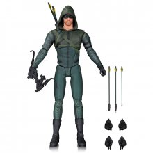 Arrow akční figurka Season 3 Arrow 17 cm