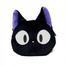 Kiki's Delivery Service Plush Coin Purse Jiji 12 cm