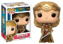 Wonder Woman Movie POP! Heroes Vinylová Figurka Hippolyta 9 cm