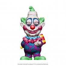 Killer Klowns from Outer Space POP! Movies Vinylová Figurka Jumb