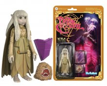 The Dark Crystal ReAction Akční figurka Kira & Fizzgig 8 cm
