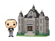 Batman 80th POP! Town Vinylová Figurka Wayne Manor w/Alfred 9 cm