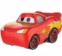 Cars 3 POP! Disney Vinylová Figurka Lightning McQueen Chromed 9