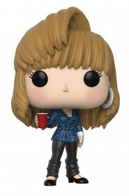 Friends POP! TV Vinylová Figurka 80's Hair Rachel 9 cm