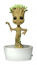 Guardians of the Galaxy Body Knocker Bobble-Figure Dancing Potte