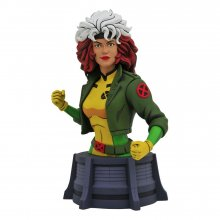 Marvel X-Men Animated Series Bust Rogue 15 cm