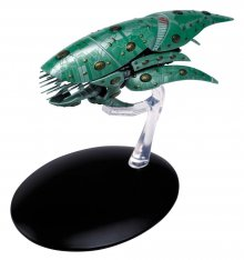 Star Trek Official Starships Collection Magazine with Model #39