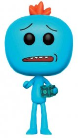Rick a Morty POP! Animation Vinylová Figurka Mr. Meeseeks with