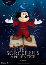 Fantasia Master Craft Socha The Sorcerer's Apprentice 38 cm