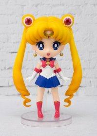 Sailor Moon Figuarts mini Akční figurka Sailor Moon 9 cm