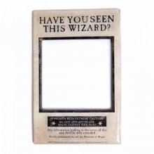 Harry Potter Fridge Magnet Photo Frame Sirius Black Pack (6)