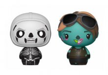 Fortnite Pint Size Heroes mini figurky 2-Pack Skull Trooper & Gh