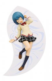 Puella Magi Madoka Magica The Movie Rebellion SQ Figure Sayaka M
