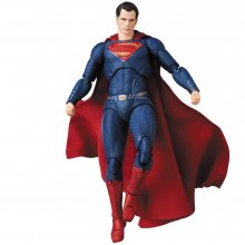 Justice League Movie MAF EX Akční figurka Superman 16 cm