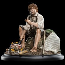 Lord of the Rings Socha Samwise Gamgee 10 cm