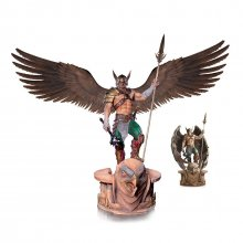 DC Comics Prime Scale Socha 1/3 Hawkman Open & Closed Wings Ver