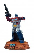 Transformers Museum Scale Socha Optimus Prime - G1 71 cm