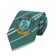 Harry Potter Tie Zmijozel Crest