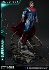 Injustice 2 Socha Superman 74 cm