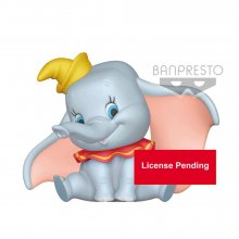 Disney Fluffy Puffy mini figurka Dumbo A Normal Version 9 cm