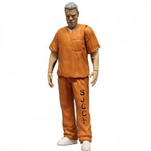 Sons of Anarchy figurka Orange Prison Variant Clay 15 cm