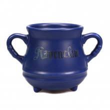 Harry Potter 3D Hrnek Cauldron Ravenclaw