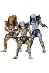 Alien vs Predator Action Figure 20 cm Predator Arcade Appearance