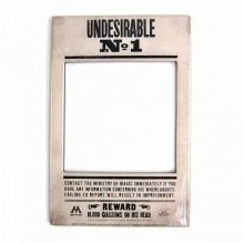 Harry Potter Fridge Photo Frame Magnet Undesirable No. 1 Case (6