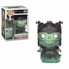 Lord of the Rings POP! Movies Vinylová Figurka Dunharrow King 9