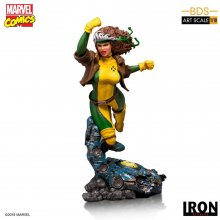 Marvel Comics BDS Art Scale Socha 1/10 Rogue 20 cm