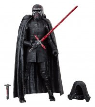 Star Wars Episode IX Black Series Akční figurka 2019 Supreme Lea