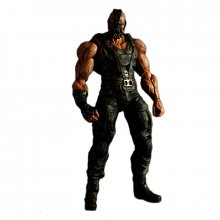 Batman The Dark Knight Trilogy akční figurka Bane Play Arts Kai