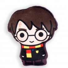 Harry Potter polštářek Harry 35 x 29 cm