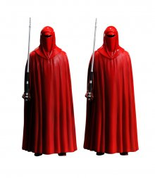 Star Wars ARTFX+ sběratelské sochy 2-Pack Royal Guards 18 cm