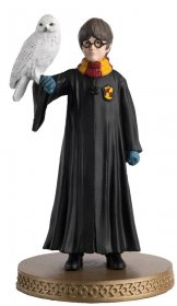 Wizarding World Figurine Collection 1/16 Harry Potter - Year 1 1