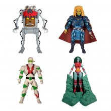 Masters of the Universe Classics Akční Figurky 18 cm Collector'