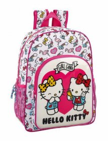 Hello Kitty batoh Girl Gang 42 cm