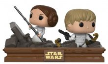 Star Wars POP! Movie Moments Vinyl Bobble-Head 2-Pack Trash Comp
