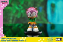 Sonic The Hedgehog BOOM8 Series PVC figurka Vol. 05 Amy 8 cm