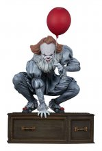 Stephen King's It 2017 Maquette Pennywise 33 cm