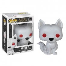 Game of Thrones POP! Vinylová figurka Ghost 10 cm