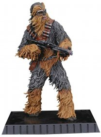 Star Wars Movie Milestones Socha 1/6 Chewbacca 36 cm