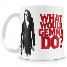 Zákon Gangu Hrnek What would gemma do?
