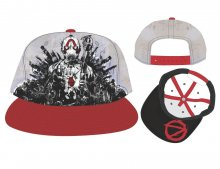 Borderlands 3 Snapback kšiltovka Children of the Vault