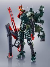 Evangelion: 3.0+1.0 Thrice Upon a Time Robot Spirits Action Figu