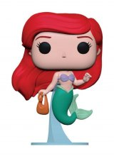 The Little Mermaid POP! Disney Vinylová Figurka Ariel w/ Bag 9 c