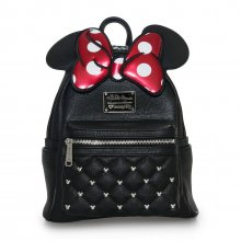 Disney by Loungefly Backpack Minnie Bow