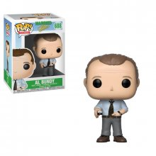 Married... with Children POP! TV Vinylová Figurka Al Bundy 9 cm
