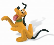 Mickey Mouse Clubhouse Figure Pluto 6 cm